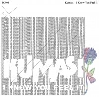 Image of Kumasi - I Know You Feel It