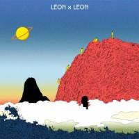 Image of Leon X Leon - Rokanbo EP