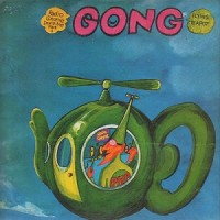 Image of Gong - Flying Teapot