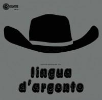 Image of Alberto Baldan Bembo - Lingua D'argento OST