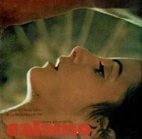 Image of Claudio Tallino - Calamo OST