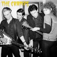Image of The Cramps - Live At Keystone, Palo Alto, California, February 1st, 1979