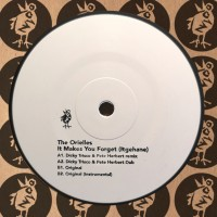 Image of The Orielles - It Makes You Forget (itgehane) EP