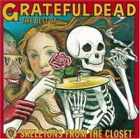 Image of Grateful Dead - Skeletons From The Closet: The Best Of The Grateful Dead