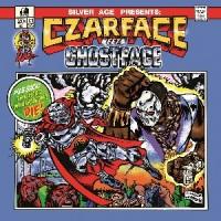 Image of Czarface - Czarface Meets Ghostface