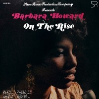 Image of Barbara Howard - On The Rise