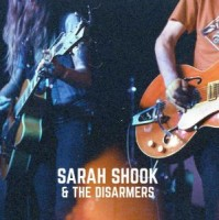 Image of Sarah Shook & The Disarmers - The Way She Looked At You