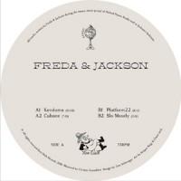Image of Freda & Jackson - Freda & Jackson EP