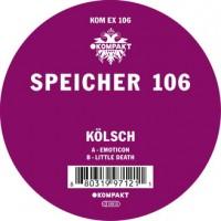 Kolsch - Speicher 106