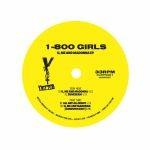 Image of 1-800 Girls - U, Me And Madonna