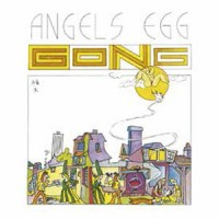 Image of Gong - Angels Egg - Remastered