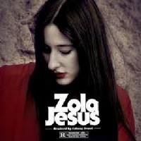 Image of Zola Jesus - Wiseblood (Johnny Jewel Remixes)