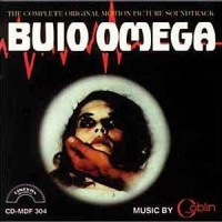 Image of Goblin - Buio Omega - Original Motion Picture Score