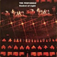 Image of Pentangle - Basket Of Light