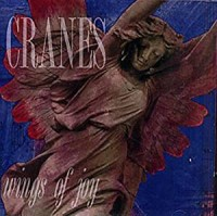 Image of Cranes - Wings Of Joy