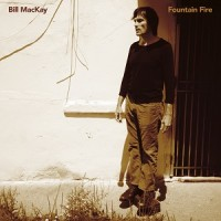 Image of Bill MacKay - Fountain Fire