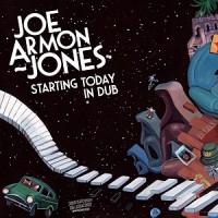 Image of Joe Armon-Jones - Starting Today In Dub