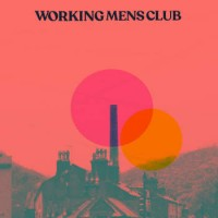 Image of Working Men's Club - Bad Blood / Suburban Heights
