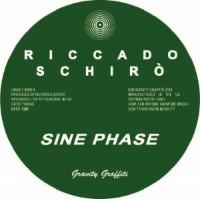 Riccardo Schiro / GG FX - Sine Phase
