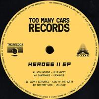 Various Artists - Heroes II