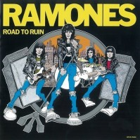 Image of Ramones - Road To Ruin (Remastered)