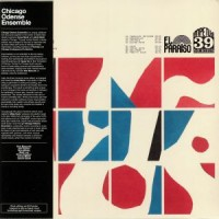 Chicago Odense Ensemble - Chicago Odense Ensemble