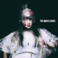 K Á R Y Y N - The Quanta Series