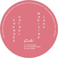 Image of Jaxx Madicine - Astral Changes