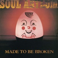 Image of Soul Asylum - Made To Be Broken