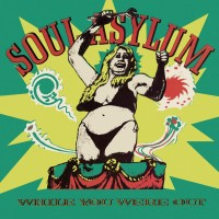 Image of Soul Asylum - While You Were Out
