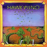 Image of Hawkwind - Hawkwind