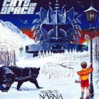 Image of Cats In Space - Day Trip To Narnia