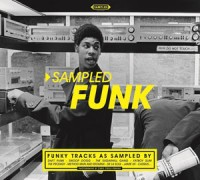 Image of Various Artists - Sampled Funk