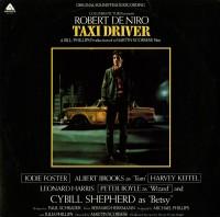 Bernard Hermann - Taxi Driver