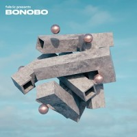 Image of Various Artists - Fabric Presents - Bonobo