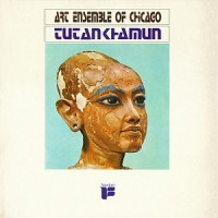 Art Ensemble Of Chicago - Tutankhamun