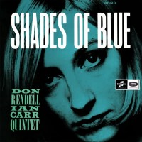 Image of Don Rendell & Ian Carr Quintet - Shades Of Blue