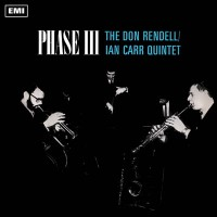 Image of Don Rendell & Ian Carr Quintet - Phase III