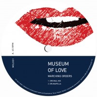 Museum Of Love - Marching Orders