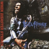 Image of Busta Rhymes - When Disaster Strikes