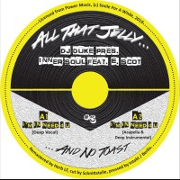 DJ Duke Pres. Inner Soul Feat. E. Scot - I'm In Need 4 U