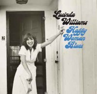 Image of Lucinda Williams - Happy Woman Blues