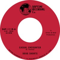 Image of Doug Shorts - Casual Encounter / Keep Your Heads Up