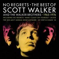 Image of Scott Walker - No Regrets - The Best Of Scott Walker And The Walker Brothers