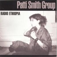 Image of Patti Smith - Radio Ethiopia
