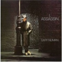 Gary Numan - I Assasin