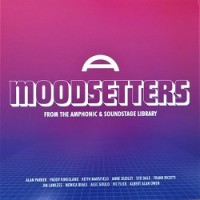 Image of Various Artists - Moodsetters : From The Amphonic & Soundstage Libraries