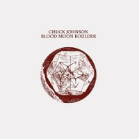 Image of Chuck Johnson - Blood Moon Boulder
