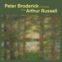 Image of Peter Broderick & Friends - Play Arthur Russell