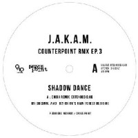Image of J.A.K.A.M. - Counterpoint RMX EP.3